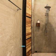 Отель Bandai Poshtel Таиланд, Пхукет - отзывы, цены и фото номеров - забронировать отель Bandai Poshtel онлайн ванная фото 2