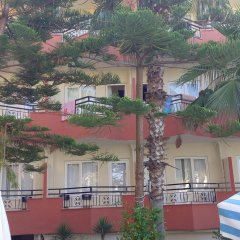 Semoris Hotel Турция, Сиде - отзывы, цены и фото номеров - забронировать отель Semoris Hotel онлайн фото 4