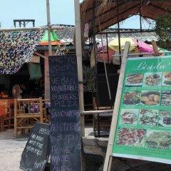 Lanta Mother Hostel Ланта гостиничный бар