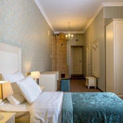 Апартаменты Смарт-Апартаменты Рич Санкт-Петербург комната для гостей