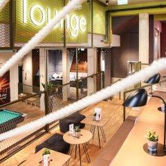 arte Hotel Wien Stadthalle балкон