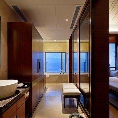 Отель Jinling Resort Tianquan Lake ванная фото 2
