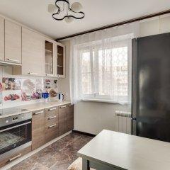 Гостиница Cozy 2 rooms ?partment on Novocherkassky Boulevard в номере