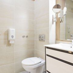 Marquise Hotel ванная