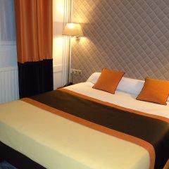 Hotel d'Amiens комната для гостей фото 4