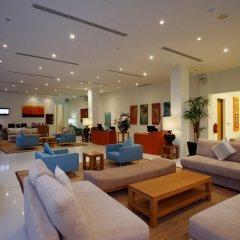 Отель Splash Beach Resort интерьер отеля