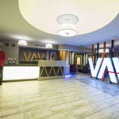 Boutique Vav Hotel Турция, Кахраманмарас - отзывы, цены и фото номеров - забронировать отель Boutique Vav Hotel онлайн интерьер отеля фото 3