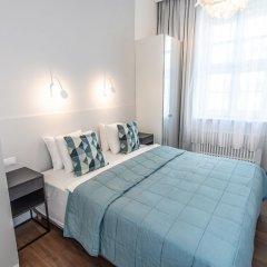 Отель Super-Apartamenty Market Square View Познань комната для гостей