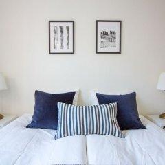 Апартаменты 2ndhomes Helsinki Fabianinkatu Apartment комната для гостей фото 4