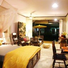 Отель Bangluang House Таиланд, Бангкок - отзывы, цены и фото номеров - забронировать отель Bangluang House онлайн комната для гостей фото 5