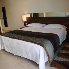 Отель Mercure Rimini Lungomare комната для гостей фото 5