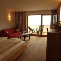 Отель Gerstl Италия, Горнолыжный курорт Ортлер - отзывы, цены и фото номеров - забронировать отель Gerstl онлайн комната для гостей фото 4