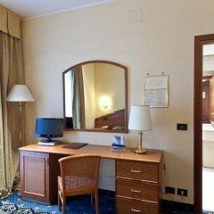Отель King Италия, Рим - 9 отзывов об отеле, цены и фото номеров - забронировать отель King онлайн удобства в номере фото 2