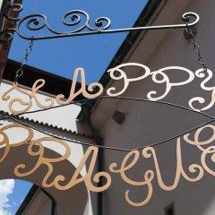 Отель Happy Prague Apartments Чехия, Прага - 1 отзыв об отеле, цены и фото номеров - забронировать отель Happy Prague Apartments онлайн с домашними животными