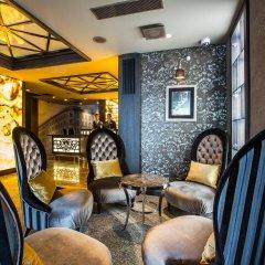 Metropole Hotel by Semarah гостиничный бар