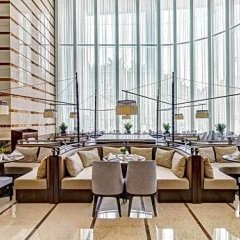 Отель Grand Mercure Oriental Ginza Шэньчжэнь фото 12