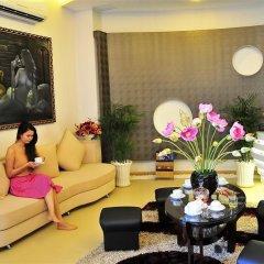 Отель Maritime Hotel Nha Trang Вьетнам, Нячанг - отзывы, цены и фото номеров - забронировать отель Maritime Hotel Nha Trang онлайн спа