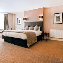 Отель Durley Dean Великобритания, Борнмут - отзывы, цены и фото номеров - забронировать отель Durley Dean онлайн комната для гостей фото 2