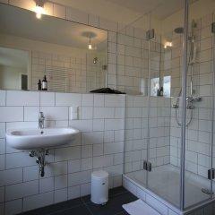 Апартаменты Berlin Base Apartments - KREUZBERG ванная фото 2