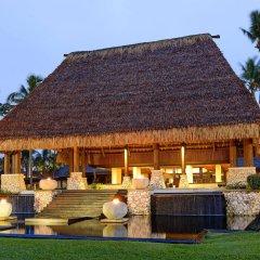 Отель The Westin Denarau Island Resort & Spa, Fiji Фиджи, Вити-Леву - отзывы, цены и фото номеров - забронировать отель The Westin Denarau Island Resort & Spa, Fiji онлайн фитнесс-зал фото 2
