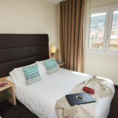 Отель Apogia Nice Франция, Ницца - 2 отзыва об отеле, цены и фото номеров - забронировать отель Apogia Nice онлайн фото 12