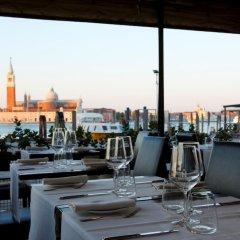 Отель Pensione Wildner Венеция помещение для мероприятий