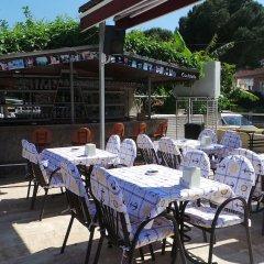 Family Apart Турция, Мармарис - 3 отзыва об отеле, цены и фото номеров - забронировать отель Family Apart онлайн питание фото 3
