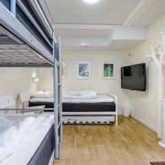 City Hostel Стокгольм комната для гостей фото 4