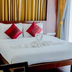 Aspery Hotel комната для гостей фото 5