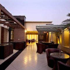Отель The Prime Balaji Deluxe @ New Delhi Railway Station питание