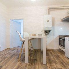 Апартаменты Charles bridge apartment в номере