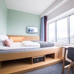 Отель Comwell Aarhus Дания, Орхус - отзывы, цены и фото номеров - забронировать отель Comwell Aarhus онлайн удобства в номере фото 2