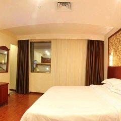 Отель Vienna Hotel Xiamen Railway Station Китай, Сямынь - отзывы, цены и фото номеров - забронировать отель Vienna Hotel Xiamen Railway Station онлайн комната для гостей фото 5