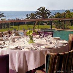 Отель Divani Apollon Palace & Thalasso