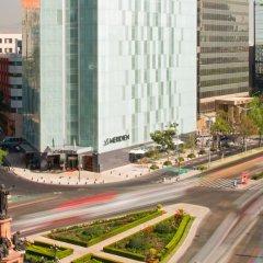 Отель Embassy Suites Mexico City Reforma Мехико фото 3