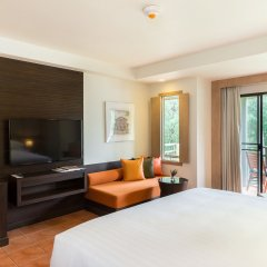 Отель Phuket Marriott Resort & Spa, Merlin Beach комната для гостей фото 2