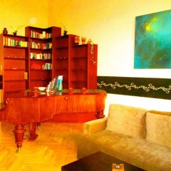 Penthouse Privates Hostel Будапешт развлечения