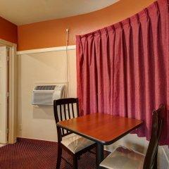 Отель Geneva Motel США, Инглвуд - отзывы, цены и фото номеров - забронировать отель Geneva Motel онлайн фото 3