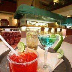 Отель Casa Grande Delicias гостиничный бар