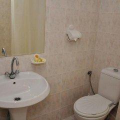 Отель Amfora Болгария, Св. Константин и Елена - 1 отзыв об отеле, цены и фото номеров - забронировать отель Amfora онлайн ванная