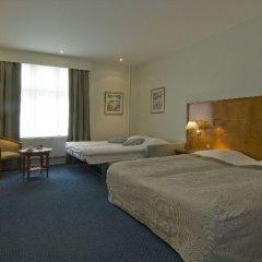 Отель Du Nord Копенгаген комната для гостей фото 5