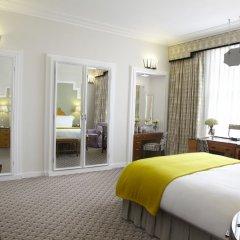 Отель Claridge's комната для гостей фото 7