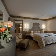 Grand Hotel Savoia комната для гостей фото 4