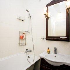 Отель ApartLux Leninskiy 71 Москва ванная фото 2