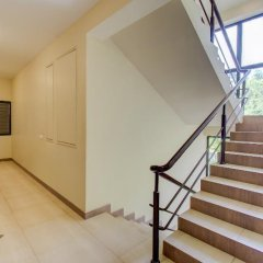 Отель Capital O 37677 Xec Residency Гоа
