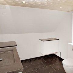 Отель Hemmet Strand ванная
