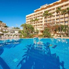 Отель Hipotels Said бассейн фото 3