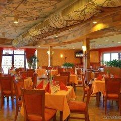 PRIMAVERA Hotel & Congress centre Пльзень питание фото 2