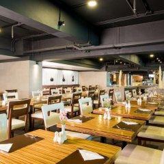 Отель Furama Silom, Bangkok питание фото 2