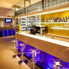 Отель ALBUS Амстердам гостиничный бар